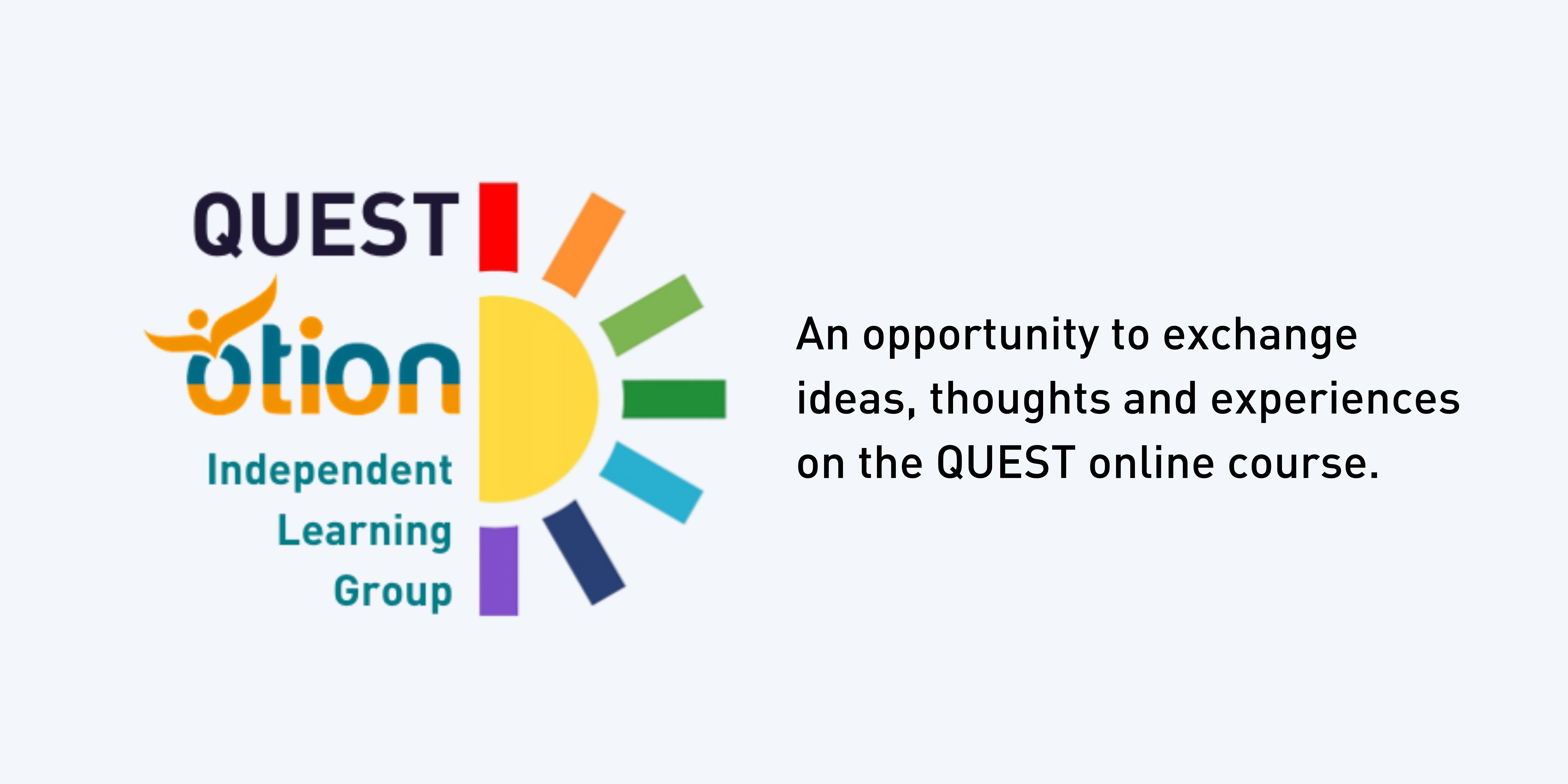 QUEST Independent Learning Group